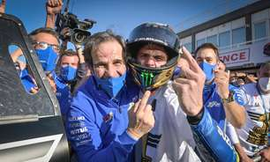 "Mir fala em rumores, mas abre porta para volta de Brivio à Suzuki: ""Ficaria feliz"""