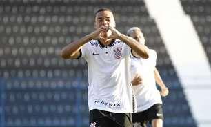 Corinthians supera o São Caetano e segue líder no Paulistão sub-20