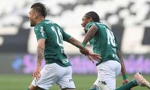 Victor Luis é punido com um jogo de suspensão por expulsão contra o Fortaleza