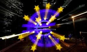 Expectativas de inflação da zona do euro superam meta de 2% do BCE