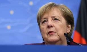 Merkel diz que política alemã precisa de mais mulheres