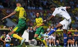 Chelsea x Norwich City: onde assistir, horário e escalações do confronto da Premier League