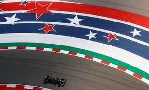"""Bottas lamenta punição, mas acredita em """"boa corrida"""" da Mercedes em Austin"""