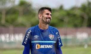 Marcos Felipe projeta clássico e convoca torcida do Fluminense: 'Nosso 12º jogador'