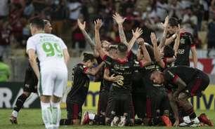 Flamengo anuncia plantio de 390 árvores para os gols marcados no Campeonato Brasileiro