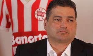 Presidente do Náutico garante presença de policiamento e realização da partida com o Vasco