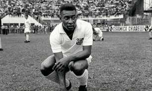 Empresa promove leilão solidário para celebrar aniversário de Pelé