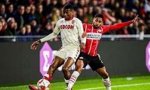 Jean Lucas comenta vitória do Monaco sobre o PSV e liderança do grupo na Liga Europa