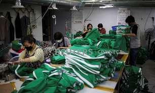 Procura por roupas de 'Round 6' reanima setor de vestuário