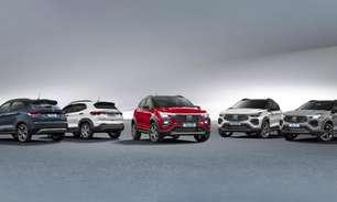Começa a corrida pelo Fiat Pulse; 4 mil já foram reservados