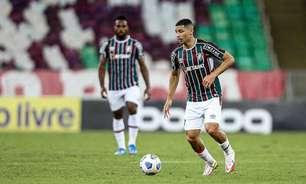Fluminense está escalado para o clássico com o Flamengo pelo Brasileirão; veja time e onde assistir