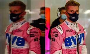 """Perto da Indy, Hülkenberg admite fim da linha na Fórmula 1: """"O bonde passou"""""""