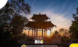 L'Étape Rio anuncia mudança de percurso para a edição inaugural