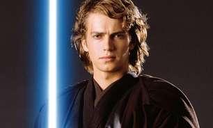 "Hayden Christensen fará série ""Star Wars"" de Ahsoka Tano"