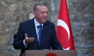 Erdogan ordena expulsão de embaixadores dos EUA e mais 9 países