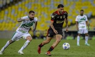 Com os possíveis desfalques de Gabigol e Pedro, veja como Renato pode montar o ataque do Flamengo