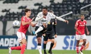 Corinthians defenderá série invicta de três anos contra Inter; time perdeu só um dos últimos 11 duelos com rival