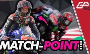 GP às 10: Disputas por títulos e despedida: o que esperar da MotoGP na Emília-Romanha?