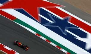 """Pérez admite última volta fraca, mas vê posição de grid """"não tão relevante"""" em Austin"""