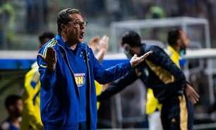 'Pofexô' moderno? Entenda brincadeira da torcida do Cruzeiro com Luxemburgo nas redes sociais