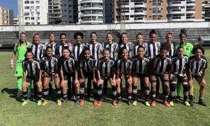 Botafogo vence Vasco nos pênaltis pelo Campeonato Carioca Femino