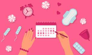 Primeira menstruação: 7 coisas que sua filha precisa saber