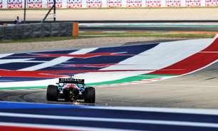 Alpine troca unidade motriz e faz Alonso largar do fim do grid no GP dos EUA