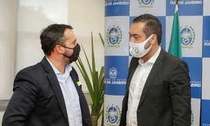 Fluminense mantém diálogo para concessão do Maracanã e obras no Centro de Treinamento