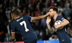 Olympique Marseille x PSG: onde assistir, horário e escalações do jogo do Campeonato Francês