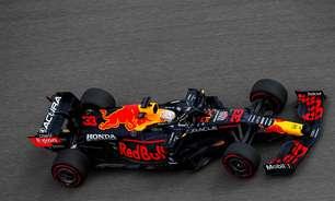 Com emoção, Max Verstappen crava mais uma pole na F1