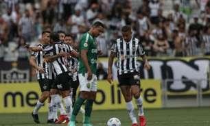 Vídeo: que vacilo! Nathan Silva recua bola para Everson e faz gol contra na virada do Galo sobre o Cuiabá