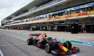 Confira declarações dos pilotos após classificação do GP dos EUA da F1 2021