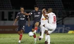 São Paulo retorna ao estádio que marcou o início de sua sequência negativa no Brasileirão de 2020