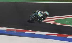 Foggia segura Masià e vence em Misano. Acosta é 3º e perde match-point na Moto3