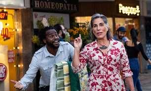 Gloria Pires comemora 40 anos de cinema e relembra sua trajetória