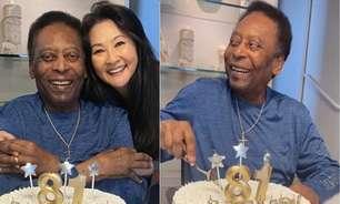 Família preserva Pelé em momento de recuperação e opta por pequena comemoração