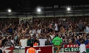 Jogadores do Fluminense exaltam apoio da torcida em vitória no Fla-Flu: 'Nosso combustível'