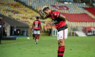 Flamengo confirma lesão no joelho de Pedro, que passará por cirurgia na segunda-feira