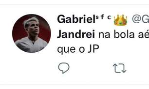 João Paulo falha contra América-MG e é questionado por santistas nas redes sociais