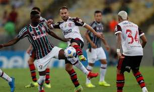 RMP diz que Flamengo deu adeus ao tri do Brasileirão com derrota para o Fluminense: 'Atuação horrorosa'