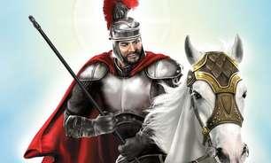 Preces de São Jorge para afastar todos os males