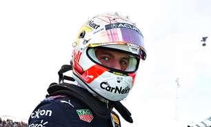 Verstappen segura Hamilton até a última volta e vence na F1
