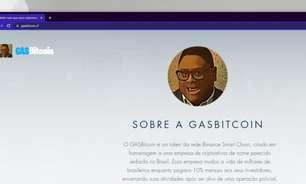 """""""Faraó dos bitcoins"""" ganha criptomoeda criada por apoiadores no Brasil"""