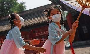 China vai vacinar crianças a partir de 3 anos contra a covid