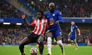 Chelsea x Southampton: onde assistir, horário e escalações do jogo da Copa da Liga Inglesa