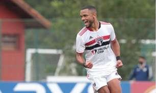 Com emoção e gol nos acréscimos, São Paulo derrota Athletico-PR e vai à semifinal do Brasileirão sub-20