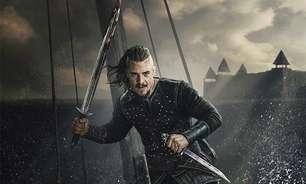"""Série """"The Last Kingdom"""" vai ganhar filme na Netflix"""