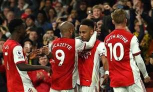 Arsenal x Leeds: saiba onde assistir, horário e escalações do jogo da Copa da Liga Inglesa