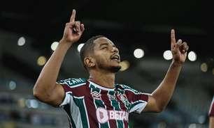 David Braz exalta seu bom momento no Fluminense e reforça a força do grupo: 'Trabalho bem feito'