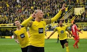 Borussia Dortmund x Ingolstadt: onde assistir, horário e escalações do confronto da Copa da Alemanha